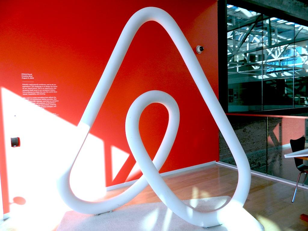 Airbnb visite dans les hq de san francisco consulat for Chambre de commerce francaise aux usa